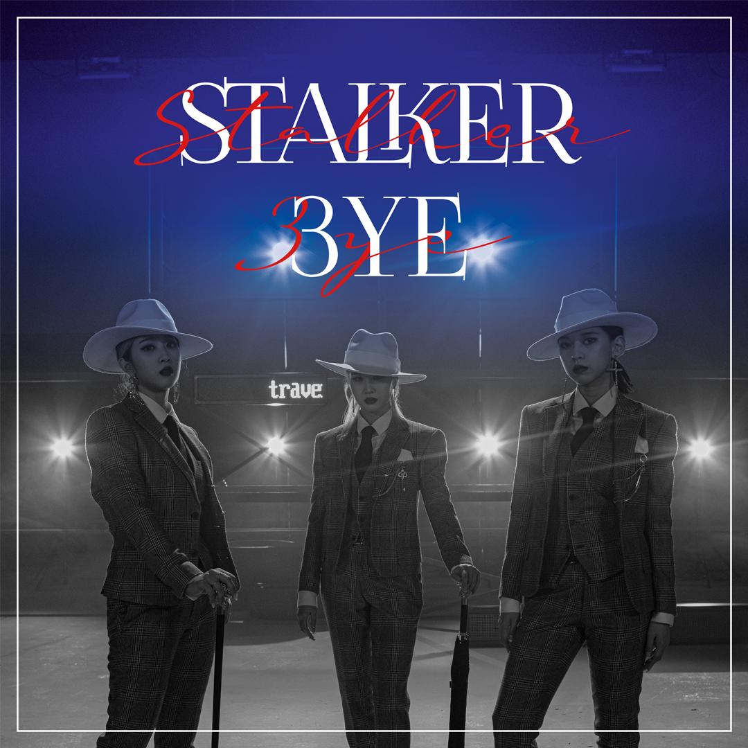 3YE 4th Digital Single [STALKER]