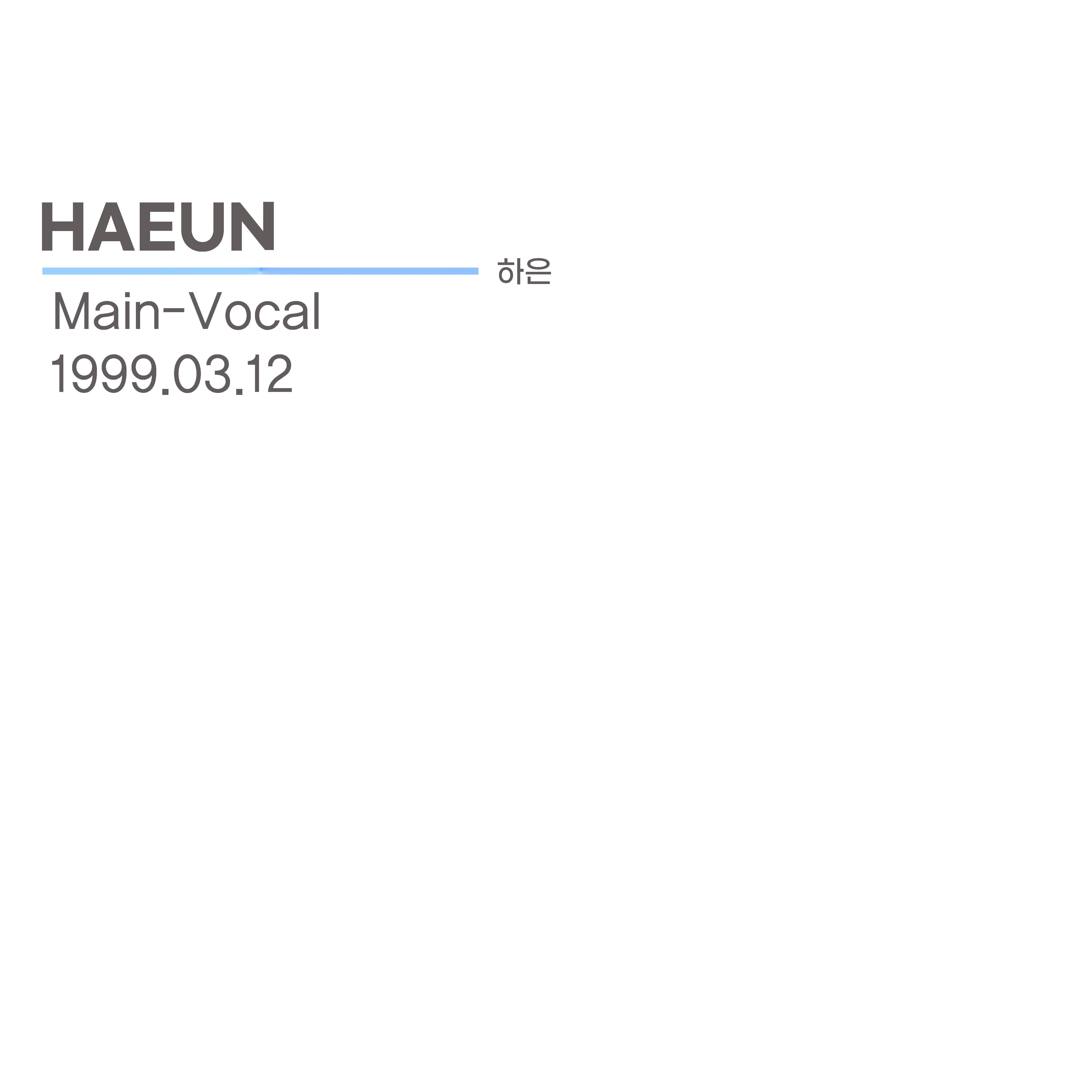 HAEUN-PROFILE